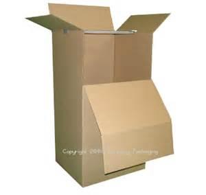 dishpack wardrobe boxes