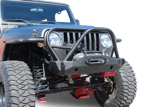 stubby jeep bumper wrangler front bumper mauler stubby deluxe jeep tj 97