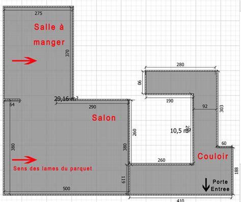 Sens De Pose Parquet Flottant 4628 by Pose Parquet Flottant Dans Un Couloir