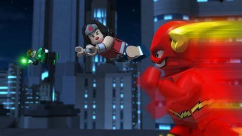 lego movie justice league vs legion of doom lego dc super heroes justice league attack of the