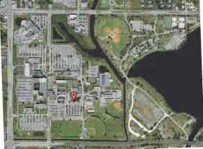 Palm Beach State College Lake Worth Map by Pbsc Lake Worth Map My Blog