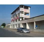 2006 Ascari KZ1  Track 1024x768 Wallpaper