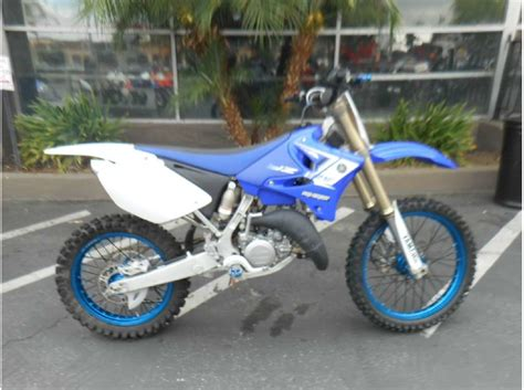 motocross bikes for sale in ontario yamaha yz125 motorcycles for sale in ontario california