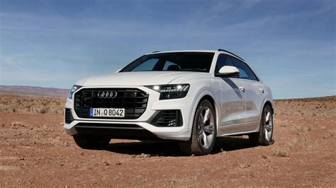 2019 audi q8 first drive review