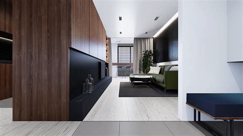 interior decorating with stylish and attractive small apartment ideas with beautiful wood interior design