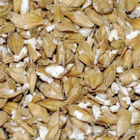 Dr green rolled barley 20kg