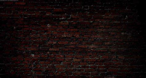 dark brick wall background black brick wallpapers pixelstalk net
