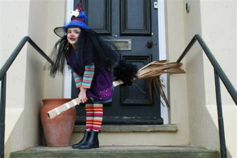 The Witch Day 21 awesome world book day costume ideas for u me