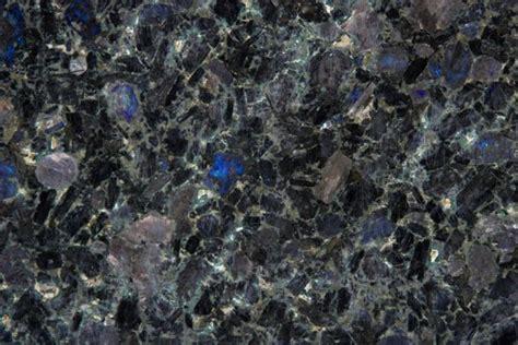 Volga Blue Granite Granite Vancouver Marble Granite
