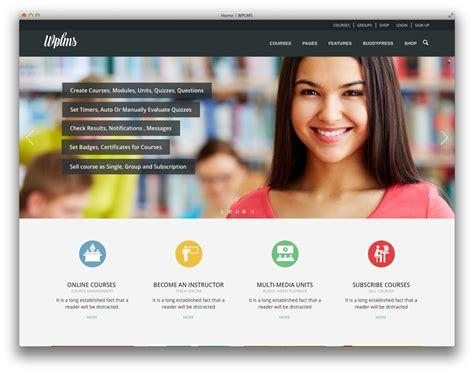 themes wordpress gratis educacion themes wordpress para colegio escuela universidad y