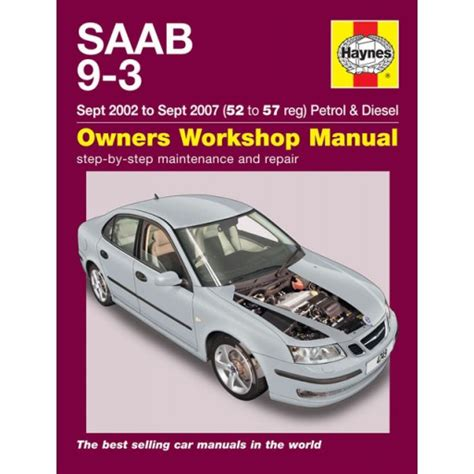 car repair manuals download 1999 ford mustang electronic valve timing stateofnine 2003 2007 9 3 sedan convertible combi