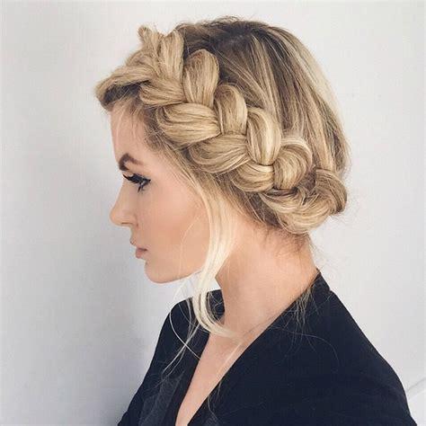 plaited fancy hairstyles for african hair 20 hermosas trenzas que sin duda te robar 225 n el aliento