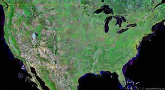 Satellite Maps Usa by Maps Satellite Map Of Us