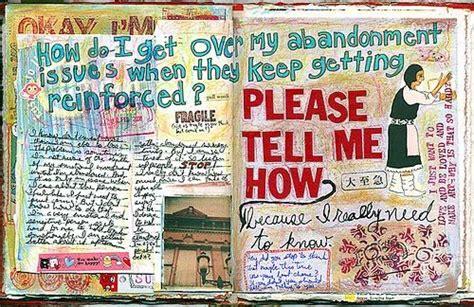 art design education journal visual art diary ideas visual art diaries pinterest