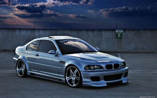 Bmw Wallpaper Bmw E46 M3 Wallpapers Wallpaper Cave