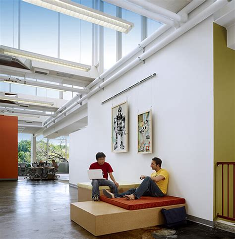facebook office design creative modern design facebook office in palo alto