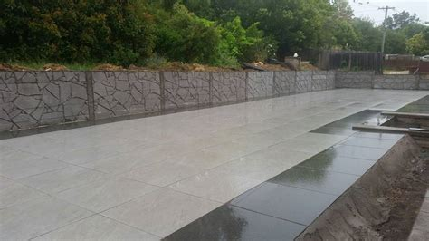 Canberra Concrete Sleepers by Shatter Concrete Sleepers Concrete Sleepers