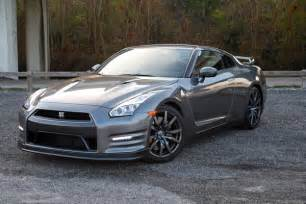 Nissan Gtr Speed Nissan Gt R Top Speed