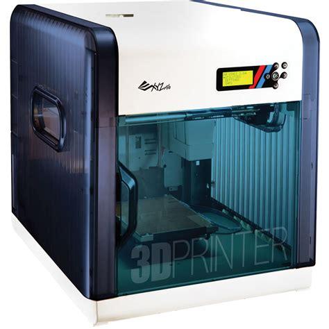 Davinci Jr20 Mix 3d Printer xyzprinting da vinci 2 0 duo 3d printer blue 3f20axus00b b h