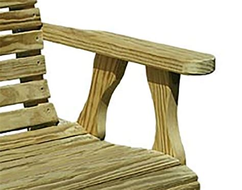 treated pine outdoor furniture treated pine crossback patio chair
