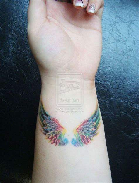 eagle wrist tattoo 94 best images about tatts on bird
