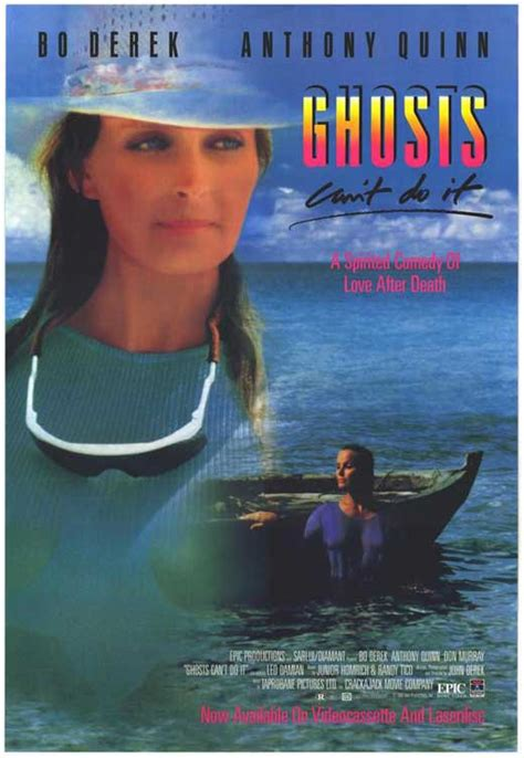 film ghost bo ghosts can t do it movie posters from movie poster shop
