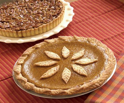 leaf pattern for pie crust pumpkin pie with a leafy rim recipe finecooking