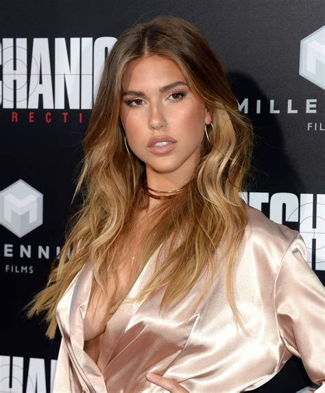 Kara Del Toro   'Mechanic: Resurrection' Premiere at ArcLight Hollywood, in LA 8/22/2016