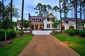 low country style exquisite south carolina farmhouse evoking a low country style