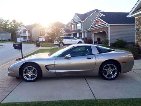 2000 blue corvette 2000 corvette for sale excellent condition
