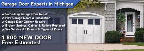 Garage Door Repair Novi Mi Garage Door Repair Novi Door Co