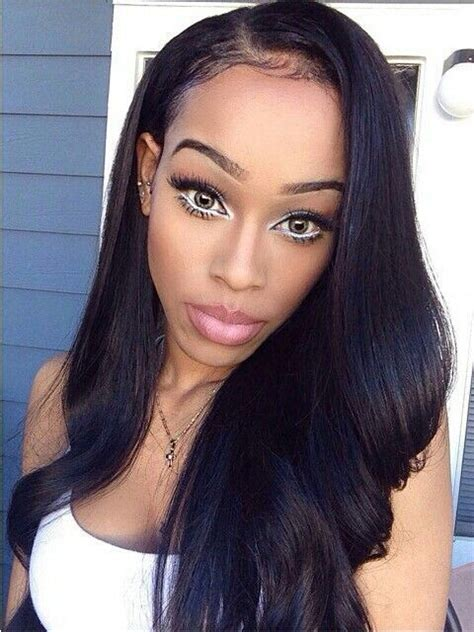 malaysian traditional hair styles best kept virgin hair 35 best virgin hair styles images on pinterest gorgeous