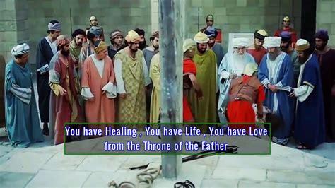beautiful christian arabic song jamil ya yasue my jesus is beautiful lovely arabic