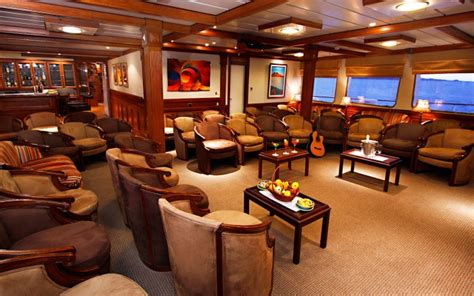 Eclipse Yacht Interior by Eclipse The Expensive 800 Million Yacht And