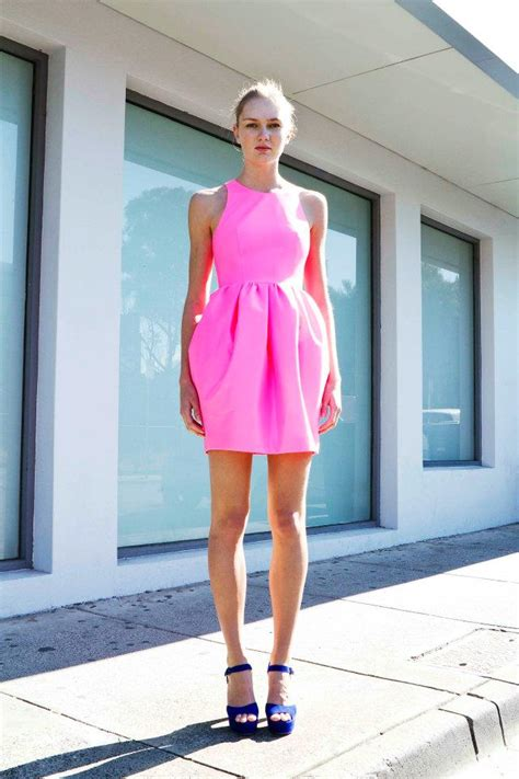 what is pinks style dresses that make your eyes hurt the fashion tag blog