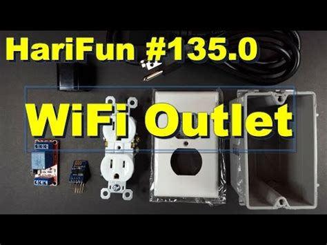 home automation for dummies wifi controlled home aut