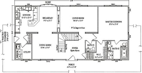 story and a half floor plans wheatridge by wardcraft homes two story floorplan