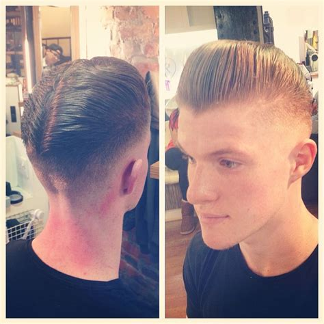 glasgow barber instagram 1139 best images about the ducks tail on pinterest comb