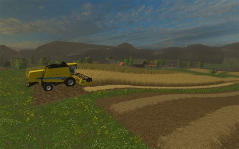 Inspired Ls by The Hill V 5 0 Ls 2015 Farming Simulator 2015 15 Mod