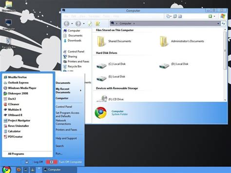 chrome themes download xp images chrome xp
