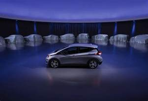 Electric Car Launch Gm To Launch Two New Electric Vehicles Within 18 Months