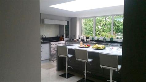 Kitchen House Ltd House Extension Kingston Hill By Style Building Ltd