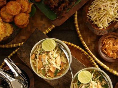 resep soto kudus menu santap siang lezat bersama keluarga
