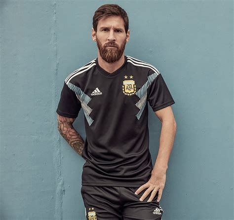 Jersey Rusia Away Official argentina 2018 world cup away jersey launched soccer365
