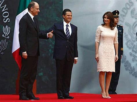 enrico letta prima moglie puntodincontro mx attualit 224 il presidente messicano