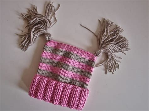 The Teeny Tiny Hat Committee by Crafted By Teeny Tiny Hat