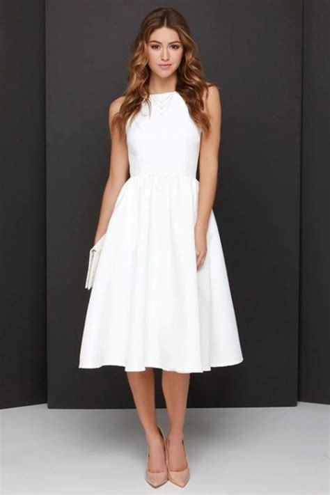 all white cocktail dresses 23 white cocktail dresses for all wedding related