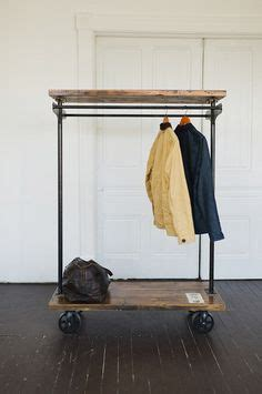 Small Rolling Clothes Rack by 1000 Images About Entryway Collapsible Furniture On