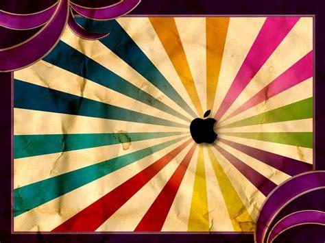 colorful wallpaper mac apple colorful wallpaper 183 ibackgroundwallpaper