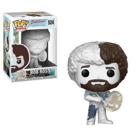 coming soon do it yourself bob ross funko pop gts